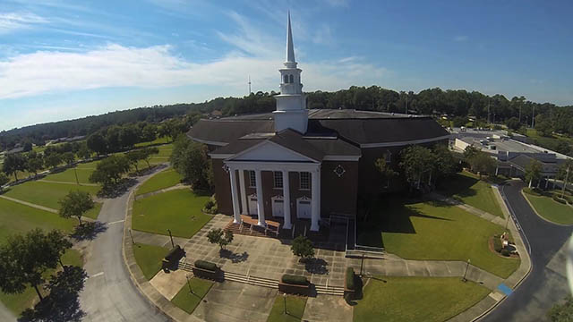 First Baptist Church of Ocala