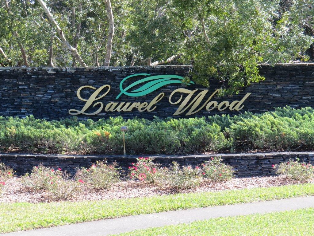 Laurel Wood